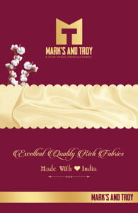 mark and troys swatch book design